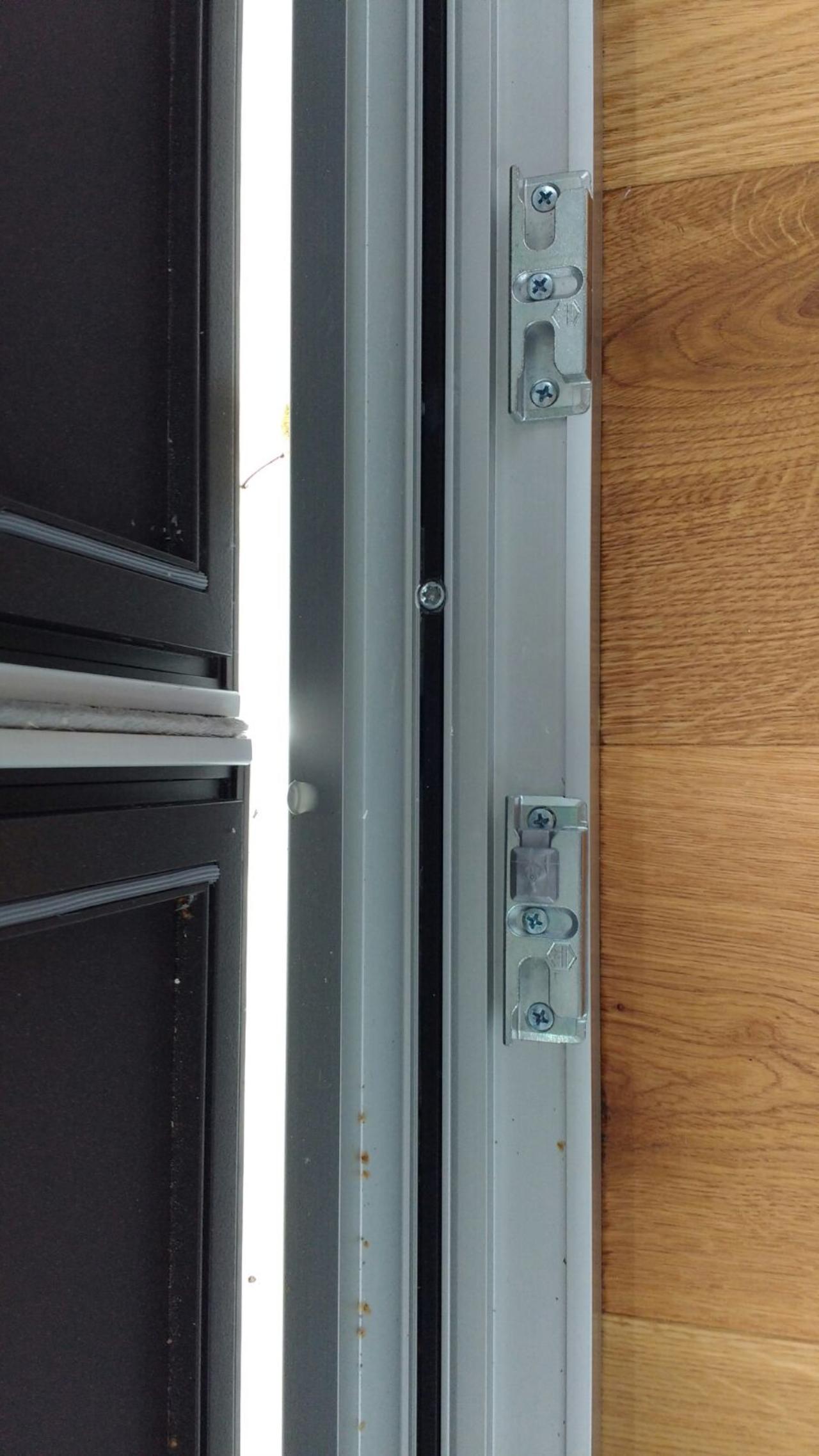 balkont r aluschwelle schwitzt extrem bauforum auf. Black Bedroom Furniture Sets. Home Design Ideas