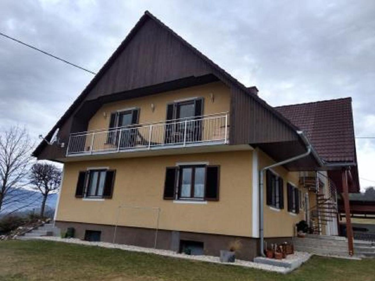 Balkon Vergrossern Licht Darunter Bauforum Auf Energiesparhaus At