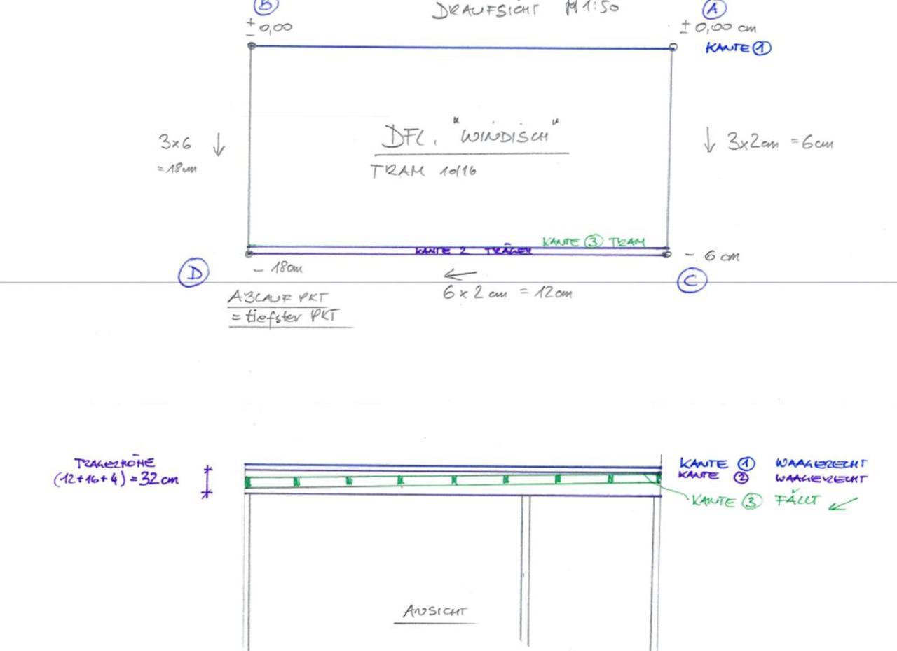 terrassen berdachung flachdach bauforum auf. Black Bedroom Furniture Sets. Home Design Ideas