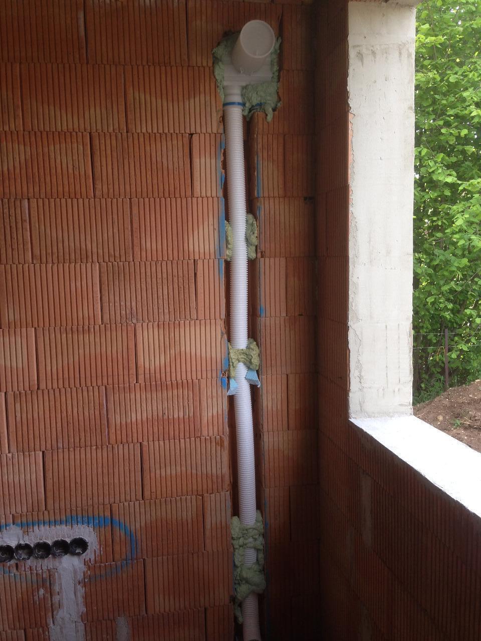 Bevorzugt Tiefe Mauerschlitze schließen (WRL) | Bauforum auf energiesparhaus.at PO81