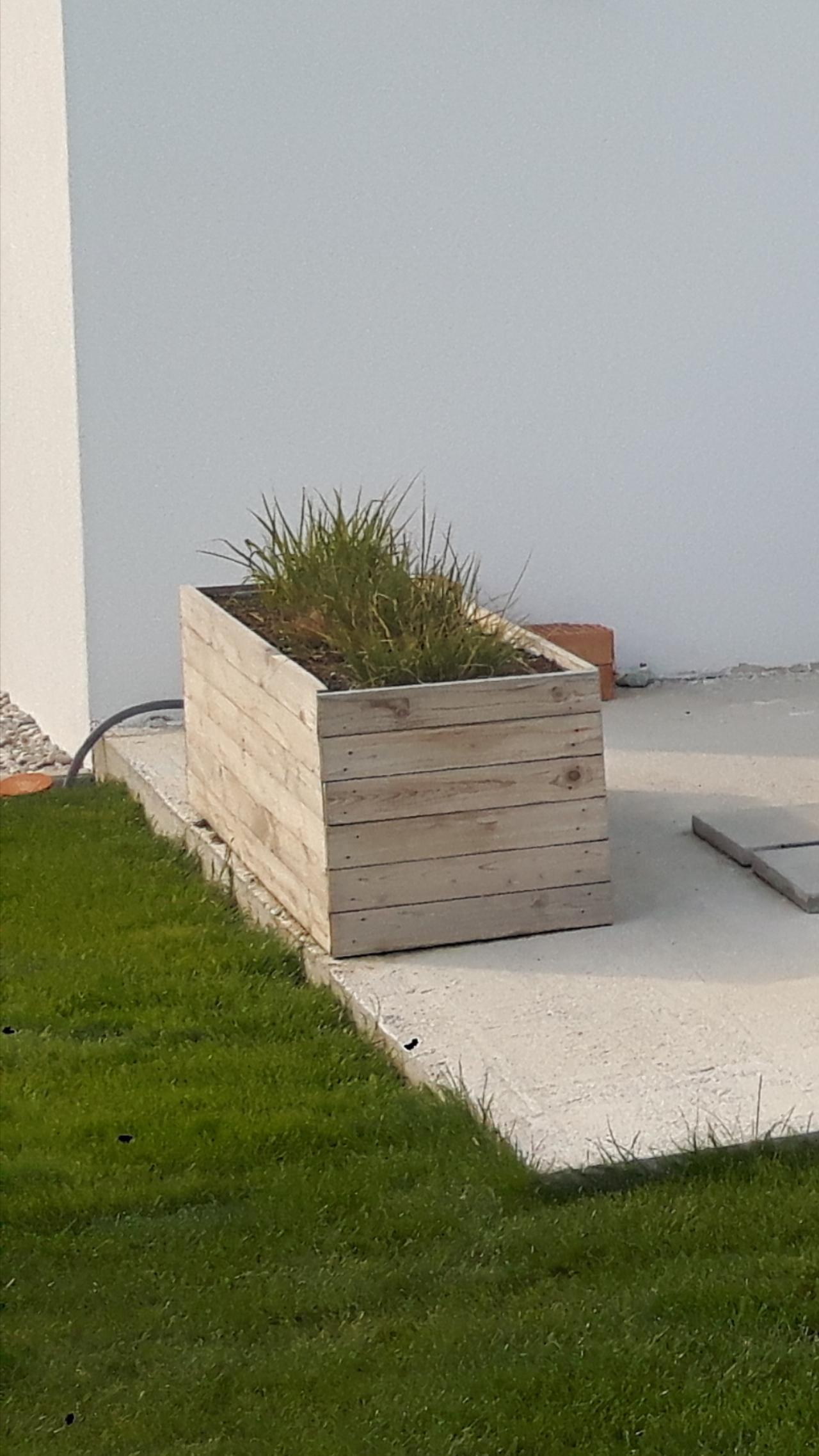 Pflanztrog Selber Bauen Gartenforum Auf Energiesparhaus At