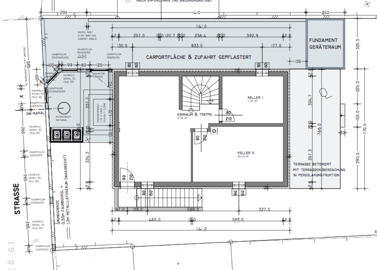 au enstiege im bauwich bauforum auf. Black Bedroom Furniture Sets. Home Design Ideas