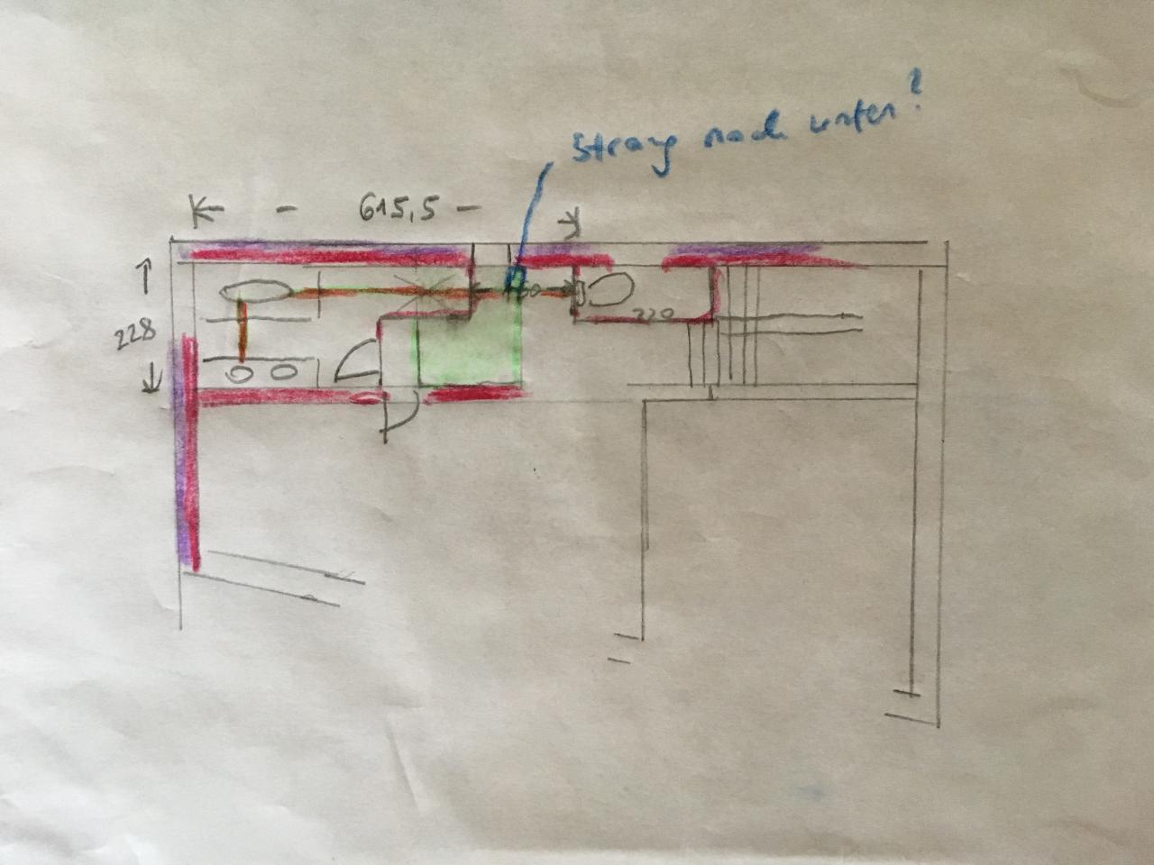 Fußbodenaufbau Bad ~ Kanäle fußbodenaufbau bauforum auf energiesparhaus at