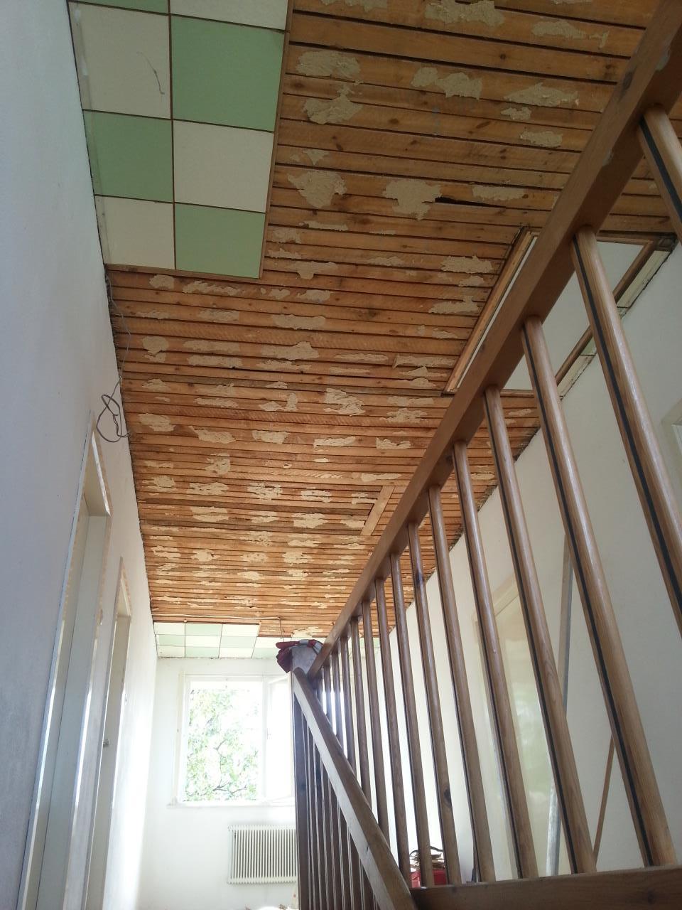 Sanierung Dampfsperre Notig Bauforum Auf Energiesparhaus At