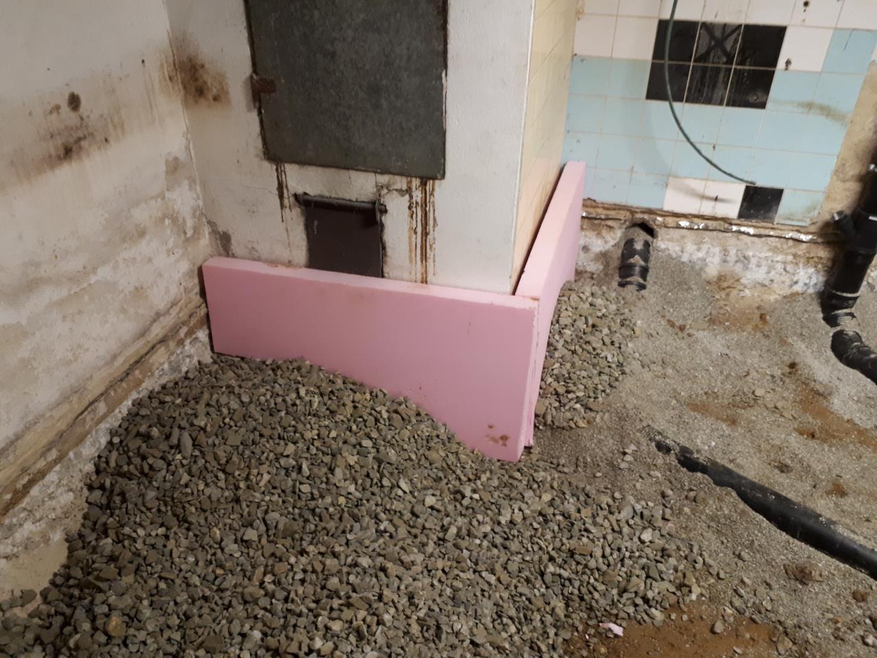 Fußboden Im Keller ~ Boden in keller neu aufbauen seite 2 bauforum auf energiesparhaus.at