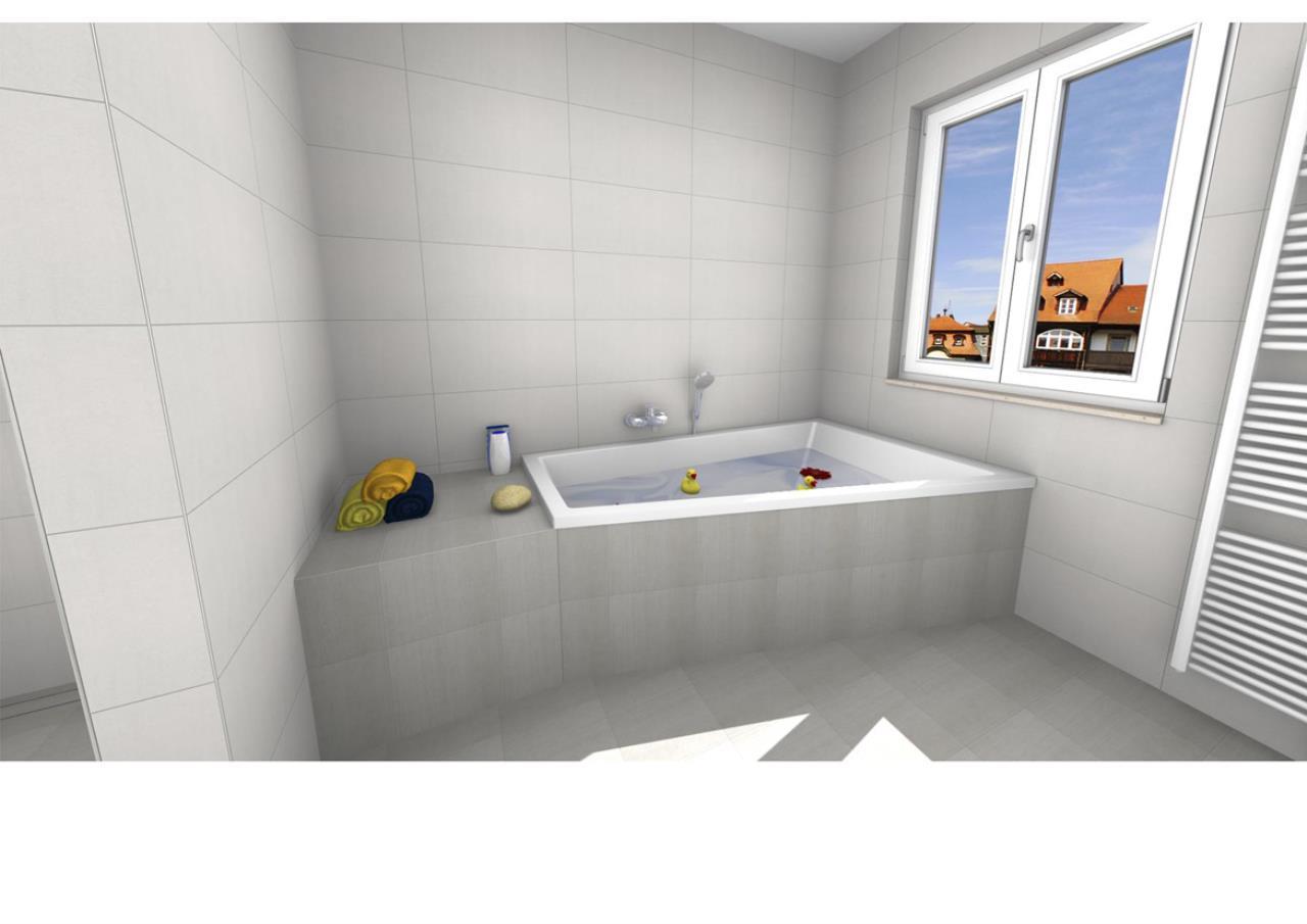 Extrem Badewanne: Ytong ausmauern oder Wannenträger? | Forum auf AZ16
