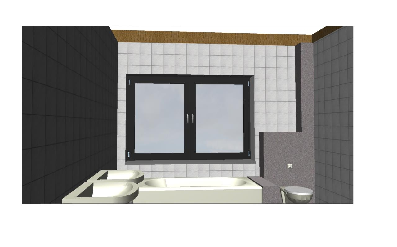 Neubau Grundriss Badezimmer Obergeschoss | Forum auf ...