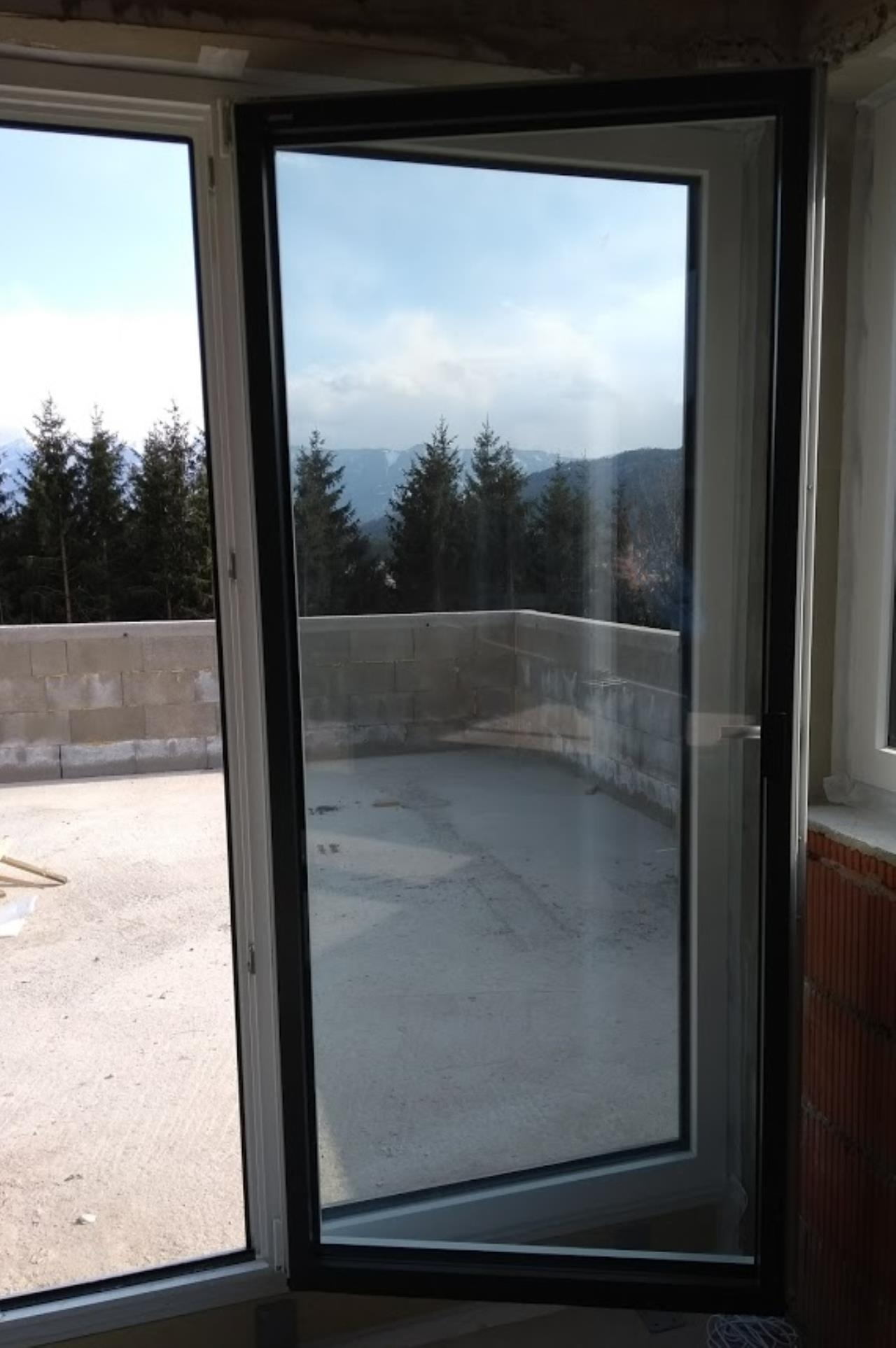 Terrassentur 180 Grad Wer Hat Die Fensterforum Auf