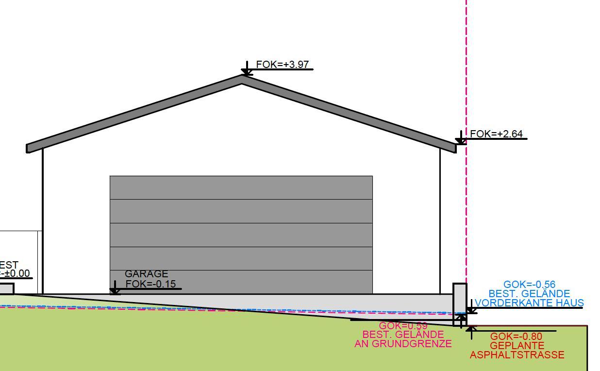 Gut bekannt Bewährung/Statik für 5m Überlager   Bauforum auf energiesparhaus.at NH61
