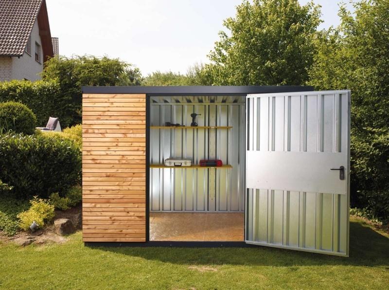 Container Als Gartenhaus Gartenforum Auf Energiesparhaus At