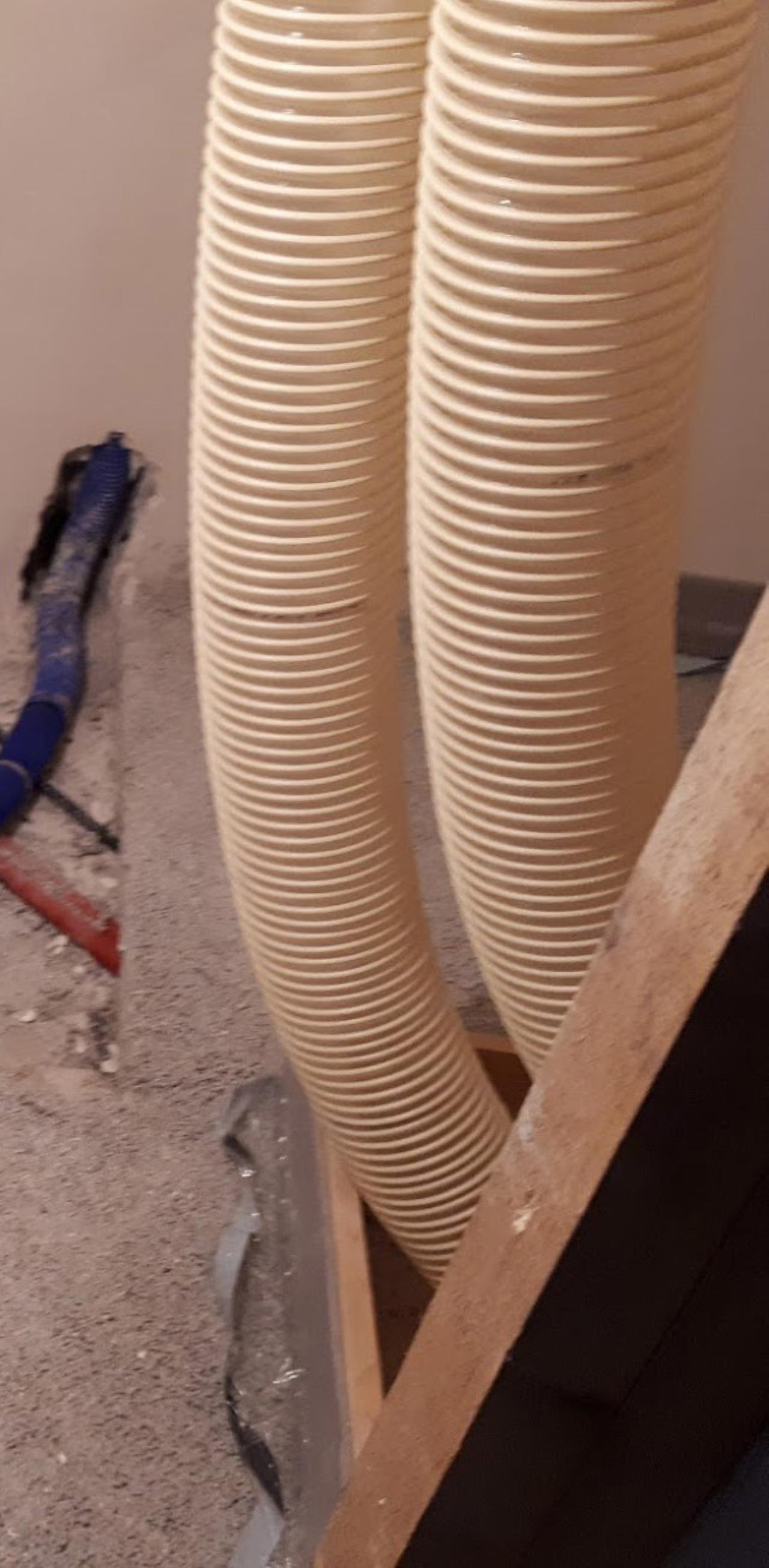 Dunstabzugshaube Rohr Nach Draußen 2021