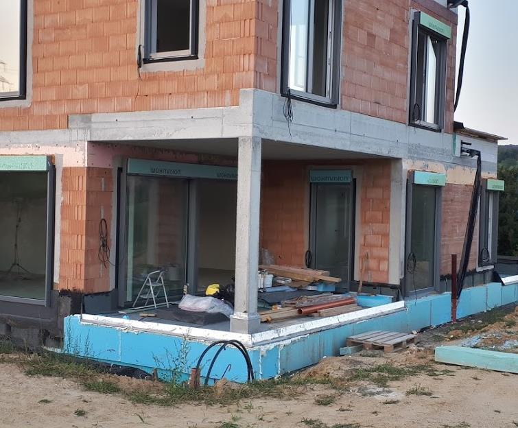 led lampen in betondecke einbauen