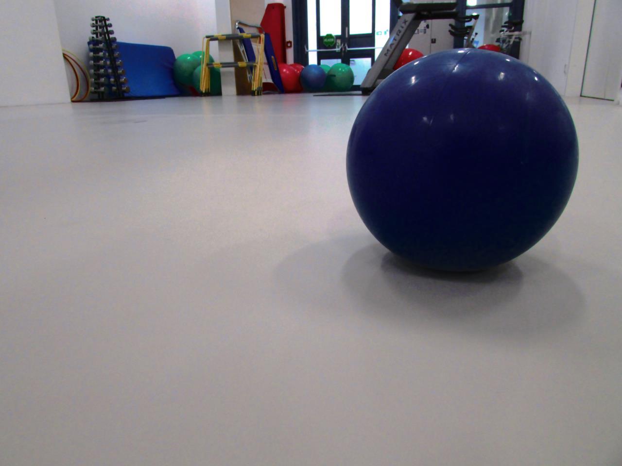 Fitnessraum Boden Bauforum Auf Energiesparhaus At