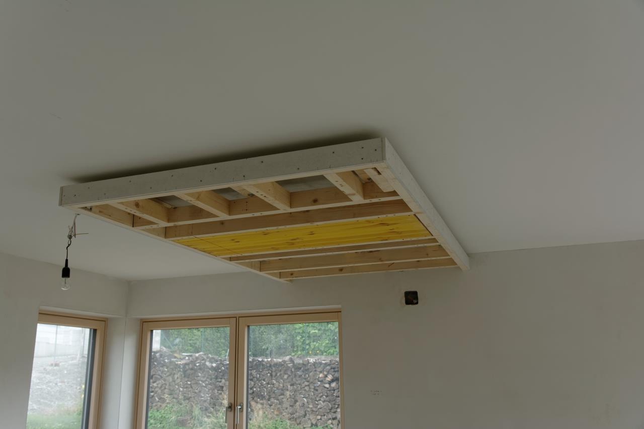 Decke abhängen im Badezimmer   Bauforum auf energiesparhaus.at
