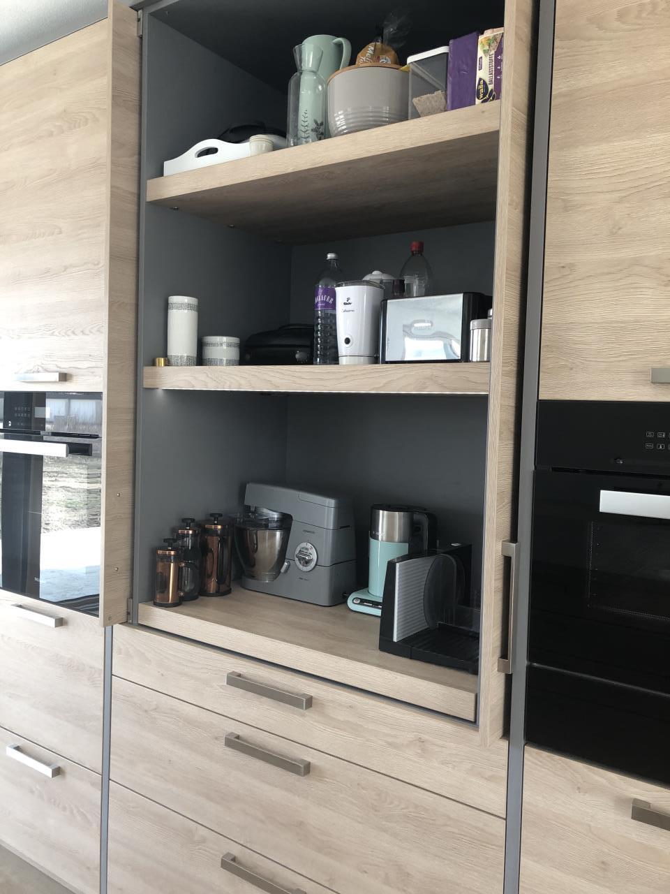 Arbeitsfläche Küche  Bauforum auf energiesparhaus.at